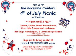4th of July Picnic_2016